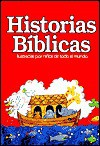 Biblia Internacional de Historias Para Ninos = International Story Bible for Children - Editorial Caribe