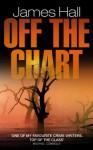 Off the Chart - James Hall