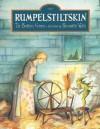 Rumpelstiltskin - Jacob Grimm, Wilhelm Grimm, Bernadette Watts