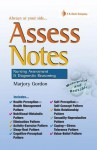 Assess Notes: Nursing Assessment & Diagnostic Reasoning - Marjory Gordon