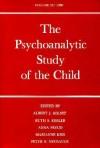 The Psychoanalytic Study of the Child: Volume 35 - Ruth S. Eissler, Albert J. Solnit, Anna Freud, Marianne Kris, Ruth S. Eissler