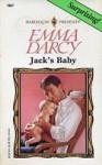 Jack's Baby - Emma Darcy
