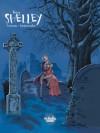 Percy Shelley (Percy Shelley) - David Vandermeulen