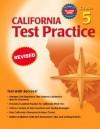 California Test Practice, Grade 5 - Vincent Douglas