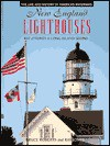New England Lighthouses(oop) - Bruce Roberts, Ray Jones