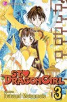 St. ♥ Dragon Girl, Vol. 3 - Natsumi Matsumoto, Nancy Thistlethwaite