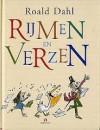 Rijmen en verzen - Quentin Blake, Roald Dahl