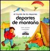 Deportes De Montana/Mountain Sports (World of Sports) - Isidro Sánchez, Carme Peris