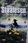 Der Hvor Roser Aldri Dør: Kriminalroma (Norwegian Edition)where Roses Never Die: Correctional Roma - Gunnar Staalesen