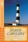 Compass American Guides: North Carolina, 5th Edition (Full-color Travel Guide) - Sheila Turnage, Jim Hargan