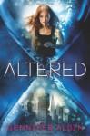 By Gennifer Albin - Altered (Crewel World) (9/29/13) - Gennifer Albin