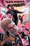 Uncanny X-Men (2016-) #1 - Greg Land, Cullen Bunn