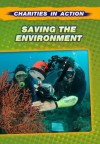 Saving the Environment - Andrew Langley