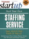 Start Your Own Staffing Service - Entrepreneur Magazine