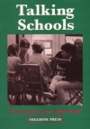 Talking Schools - Colin Ward