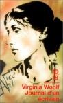 Journal d'un écrivain - Virginia Woolf