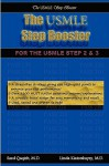 The USMLE Step Booster - Saed Qaqish, Linda Kiatoukaysy