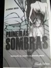 Primeiras Sombras - Andreia Silva