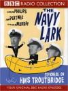 Espionage on HMS Troutbridge: The Navy Lark, Volume 8 - Leslie Phillips, Stephen Murray, Ronnie Barker