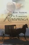 A Forbidden Rumspringa - Keira Andrews