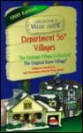 Department 56 Village Collector's Value Guide - Collectors Publishing Co., Scott Sierakowski, David T. Eyck