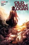 Old Man Logan (2015) #3 - Andrea Sorrentino, Brian Michael Bendis