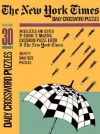 The New York Times Daily Crossword Puzzles, Volume 30 - Eugene Maleska