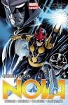 Nova Volume 4: Original Sin (Marvel Now) (Nova: Marvel Now) - Gerry Duggan, Paco Medina, David Baldeon, Federico Santagati