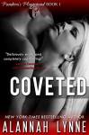 Coveted (Pandora's Playground Series Book 1) - Alannah Lynne, Cassie McCown