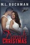 Daniel's Christmas: Night Stalkers [Paperback] [2012] (Author) M L Buchman - M. L. Buchman