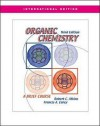 Organic Chemistry: A Brief Course - Francis A. Carey