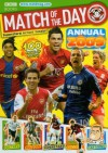 Match of the Day 2009: The Official 2009 Annual - Chris Hunt, Terry Pratt