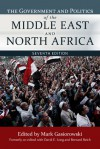 The Government and Politics of the Middle East and North Africa - Mark Gasiorowski, David E. Long, Bernard Reich
