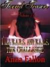 Torrid Teasers Volume 14 - Anna Fallon