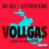 Vollgas - Joe Hill, Stephen King, David Nathan, Deutschland Random House Audio