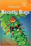 Beastly Bugs - Denise Ryan