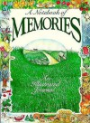 A Notebook of Memories - Good Books, Book Publishers Good, Cheryl A. Benner