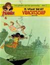 De Wraak van het Vrachtschip - Henk Kuijpers