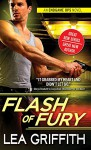 Flash of Fury - Lea Griffith