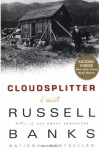 Cloud Splitter - Russell Banks