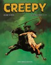 Creepy Archives Volume 16 - Luis Bermejo, Gerry Boudreau, Bruce Bezaire, Budd Lewis, Bill DuBay, Doug Moench, Rich Margopoulos, Ken Kelly, Richard Corben, Neal Adams, Rich Buckler, Vicente Alcazar, Philip Simon