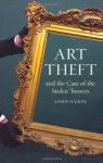 Art Theft and the Case of the Stolen Turners - Sandy Nairne