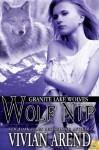 Wolf Nip - Vivian Arend