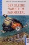 Der Kleine Vampir Im Jammertal (Der kleine Vampir, #7) - Angela Sommer-Bodenburg