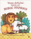Tomie DePaola's Book of Bible Stories - Tomie dePaola