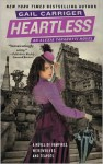 Heartless (Parasol Protectorate #4) - Gail Carriger