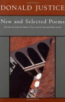 New And Selected Poems - Donald Justice
