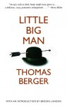 Little Big Man - Thomas Berger, Brooks Landon