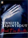 Blood Ties Bundle - Jennifer Armintrout