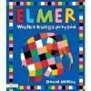 Elmer. Wielka księga przygód - David McKee
